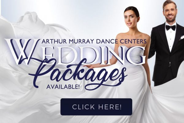 Arthur Murray Manchester Wedding Dance Lessons